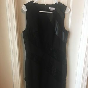 Calvin Klein elegant dress